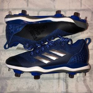 Adidas PowerAlley 5 Women's Fastpitch Cleat